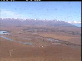 Webcam Twizel