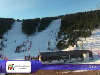 Webcam Javalambre Ski