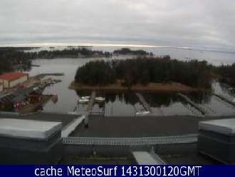 Webcam Vänern