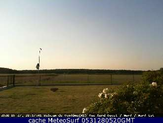 Webcam Vendome