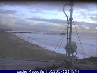 Webcam Venice Beach
