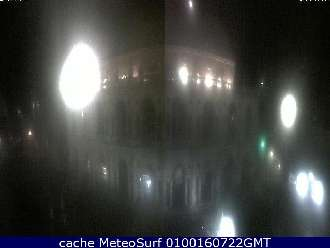 Webcam Vicenza Basilica