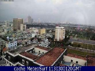 Webcam Da Nang
