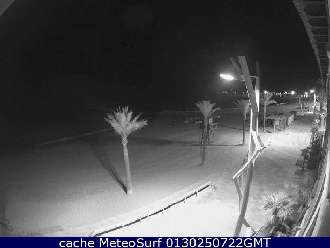 Webcam Vinaros