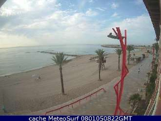 webcam vinaros castello