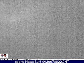 Webcam Volcán Turrialba