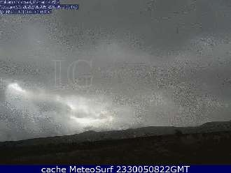 Webcam Cotopaxi