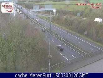 Webcam Magor Newport