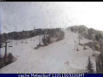 Webcam Baqueira Beret