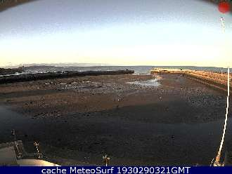 Webcam Bray Harbour