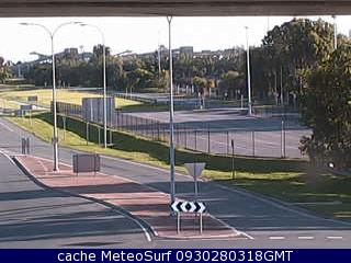 Webcam Brisbane Port
