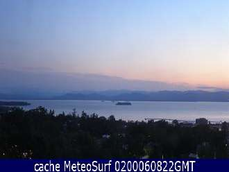 Webcam Burlington