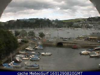 Webcam Dartmouth Hotel