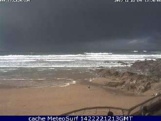Webcam Fistral