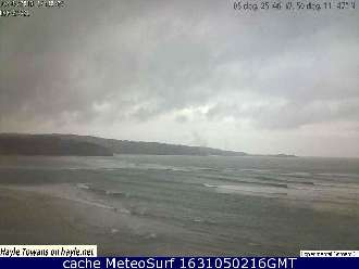 Webcam Hayle