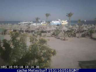 Webcam Hurghada Diving
