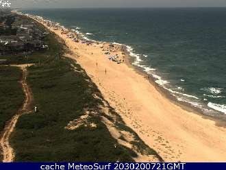 Webcam Kitty Hawk