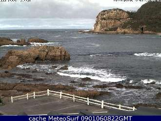 Webcam Knysna