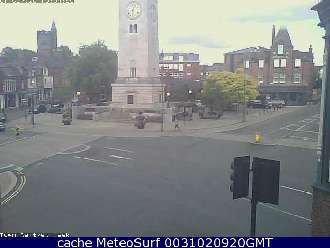 Webcam Leek