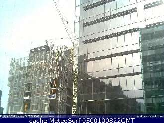 Webcam Docklands Melbourne