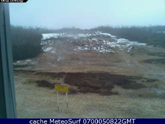 Webcam Mount Buffalo