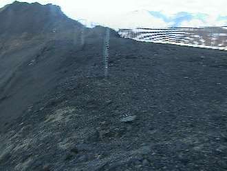 Webcam Mt Hutt
