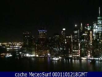Webcam New York City