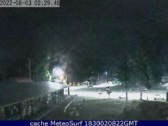 Webcam Niseko