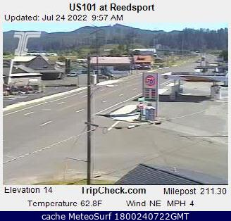 Webcam Reedsport