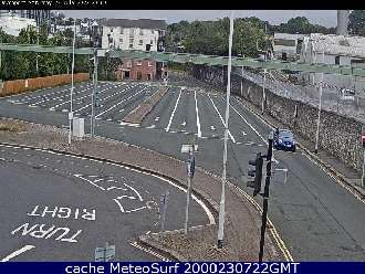 Webcam Torpoint Ferry
