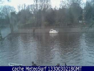 Webcam York Rowing Club