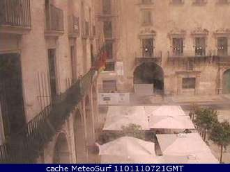 Webcam Alicante Hotel