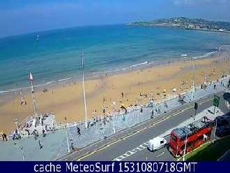Webcam Gijon Hotel
