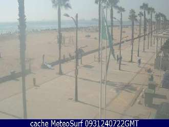 Webcam La Patacona Alboraya