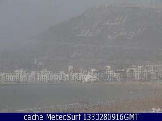 Webcam Agadir