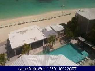 Webcam Anguilla Hotel