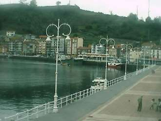 Webcam Ribadesella