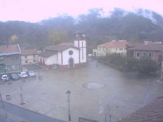Webcam Avilés
