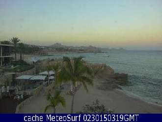 Webcam East Cape Baja
