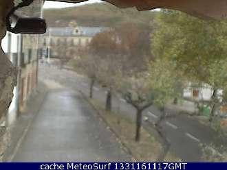 Веб камера в Мадриде, Испания