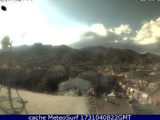 Webcam Berga