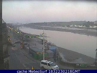Webcam Bideford