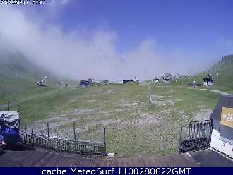 Webcam Candanchu Ski