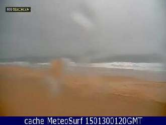 Webcam Carcavelos