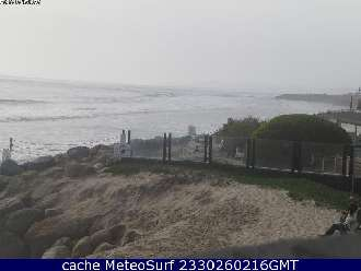 Webcam Carpinteria Beach