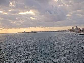 Webcam Cartagena