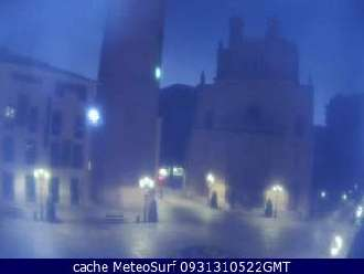 Webcam Castellon de la Plana
