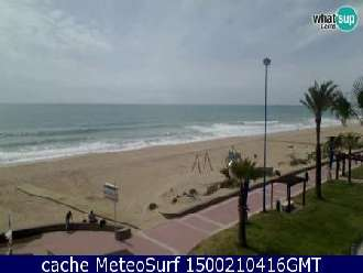 Webcam Barrosa Chiclana