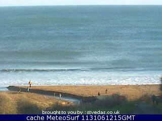 Webcam Coldingham Bay