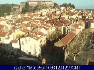 Webcam Collioure